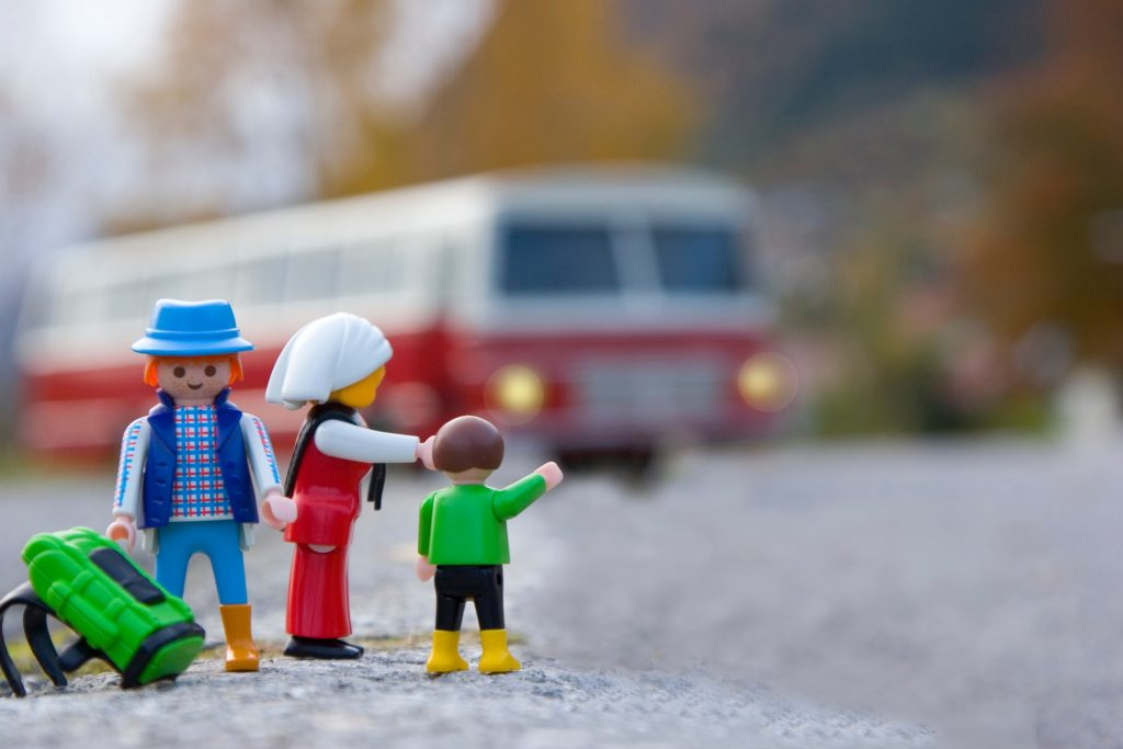 famille playmobil